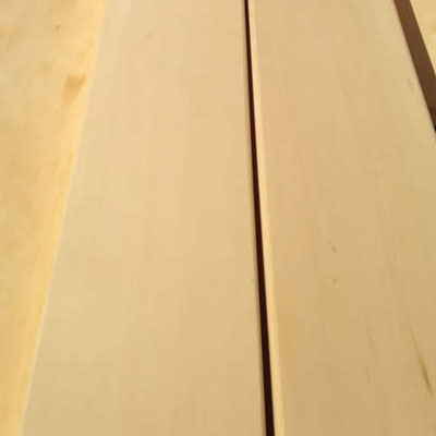 Main 1 - 2 x 4 Alaskan Yellow Cedar (AYC) C & Better Grade, S4S Kiln-Dried (KD) - Dimensional Lumber - Liberty Cedar
