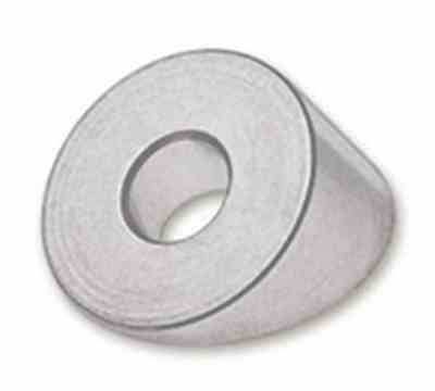 "CableRail Washer Beveled SS 9/32""x3/4"" OD - Liberty Cedar"